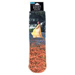 Lady Bird Lady Bird In The Wildflowers Crew Socks