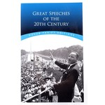 Great Speeches of the 20th Century PB