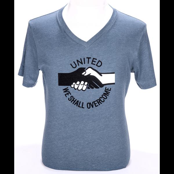 Civil Rights We Shall Overcome Tshirt