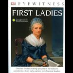 Sale Sale-First Ladies by DK Eyewitness PB