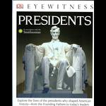Sale Sale-Presidents by DK Eyewitness PB