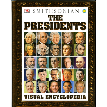 Sale Sale-The Presidents Visual Encyclopedia HB