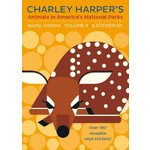 Just for Kids Charley Harper's Animals in National Parks: Sticky Critters