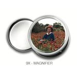 Lady Bird Johnson Lady Bird 9X Magnifier