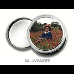 Lady Bird Johnson Lady Bird Johnson 9X Magnifier