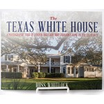All the Way with LBJ The Texas White House by Russ Whitlock - Signed PB