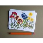 Austin & Texas Texas Wildflowers Card