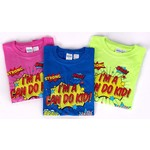 Just for Kids Can Do Kid Tshirt