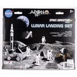 Just for Kids 5oth Anniv Apollo 11 Lunar Landing set