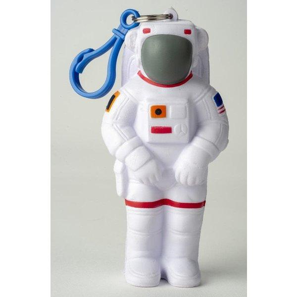 Just for Kids Astronaut Zipper Pull
