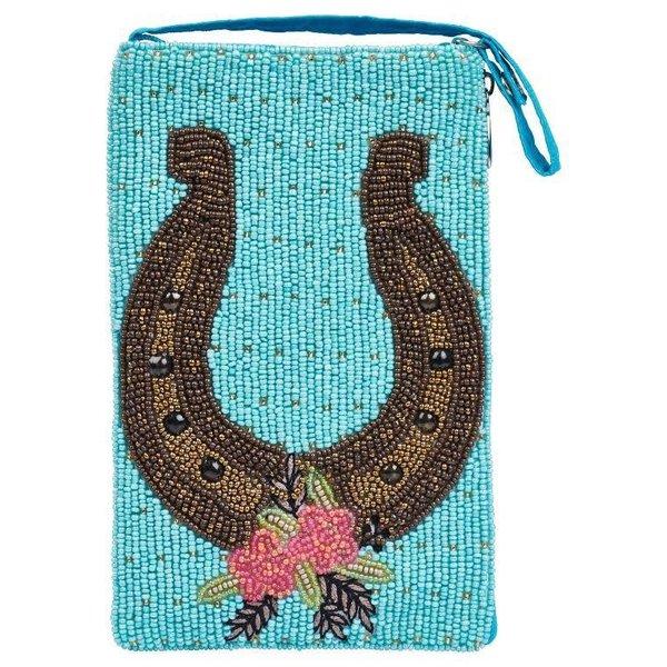 Austin & Texas Lucky Horseshoe Club Bag