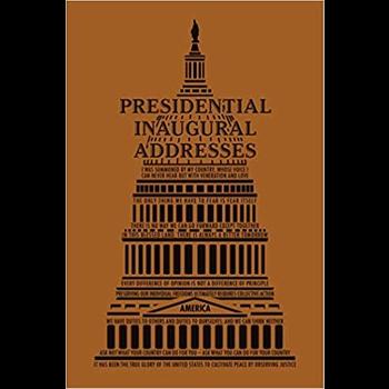 Sale Sale-Presidential Inaugural Addresses PB