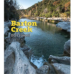 Austin & Texas Barton Creek by Ed Crowell HB