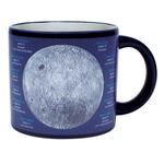 Americana Moon Mug