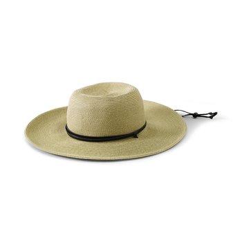Sale sale-Hemp Braid Garden Hat