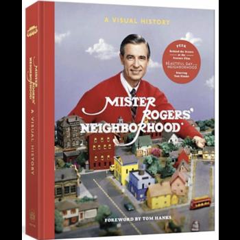 Americana Mister Rogers' Neighborhood:  A Visual History HB
