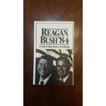 Reagan-Bush '84 Campaign Postcard