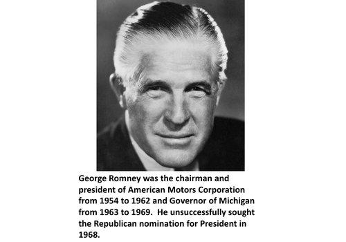 George Romney Items