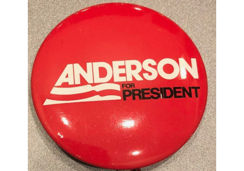 Third-Party Candidate Items