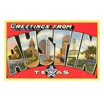 Austin & Texas