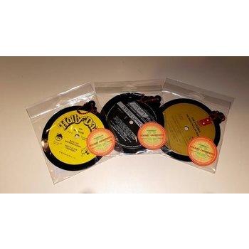 Sale sale-Soul Record Ornaments