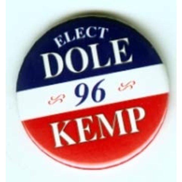 Elect Dole 96 Kemp