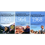 The Making of the President 3-Book Set