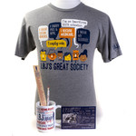 All the Way with LBJ Great Society Gift Pack