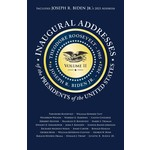 Inaugural Addresses of the Presidents of the United States Vol. 2