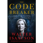 The Code Breaker: Jennifer Doudna, Gene Editing, and the Future of the Human Race - Signed HB