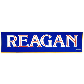 Reagan Bumper Sticker