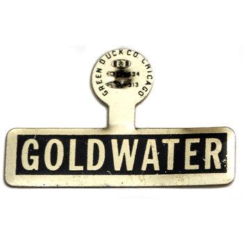 Goldwater Tab