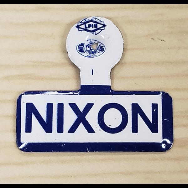 Nixon Tab