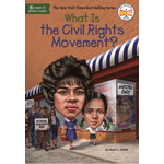 Civil Rights What Is the Civil Rights Movement? by Sherri L. Smith PB
