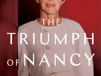 New book on First Lady Nancy Reagan available for preorder!