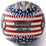 Sale Sale-Presidents Baseball