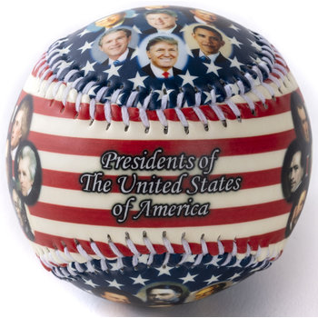 Sale Sale-Presidents Baseball