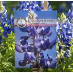 Lady Bird Bluebonnet Seeds Packet
