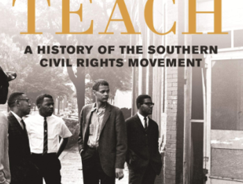 A masterclass in the civil rights movement from one of the legendary activists who led it.
