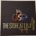 Sale sale-USA Flag tac pin