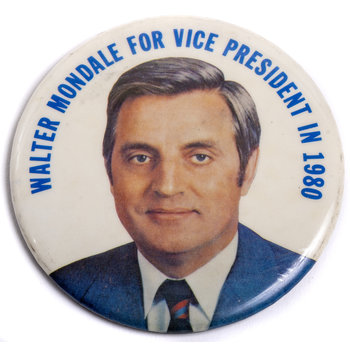 Mondale VP 1980