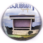 All the Way with LBJ LBJ Library Paperweight