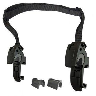 Ortlieb Ortlieb Pannier QL2.1 hooks handle insert (16mm with 8,10,12mm shims)