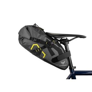 Apidura Apidura Expedition Saddle Pack, 14 litre (cycle touring/bikepacking bag)