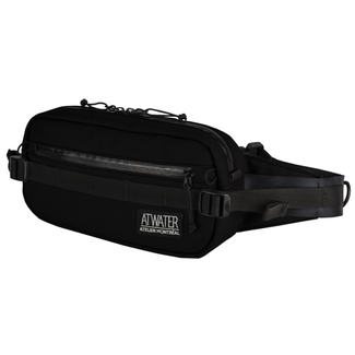 Atwater Atwater Forester Waistpack Black