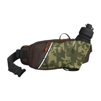 Camelbak Camelbak Podium Flow Belt 21oz Black/Camo Dirt