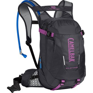 Camelbak Camelbak Solstice LS 10 100oz Charcoal/Light Purple
