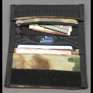Jandd Bikers Wallet