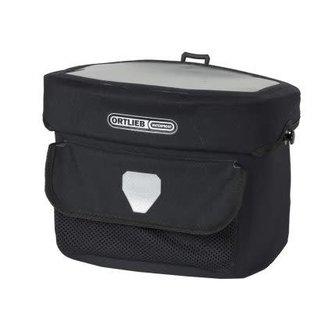 Ortlieb Ortlieb Ultimate Six M Pro - 7 L Black Handlebar Bag