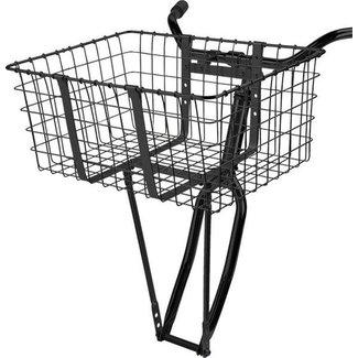 Wald Front Basket 157 Giant Delivery Basket